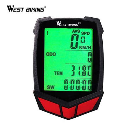 Gratis Ongkir Coolchange Bike Computer Odometer Speedometer Sepeda bicycle speedometer odometer reviews shopping bicycle speedometer odometer reviews on