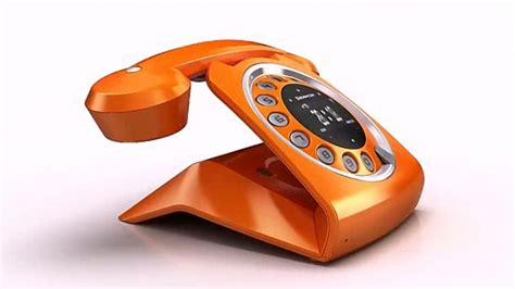 image gallery modern home phones cordless
