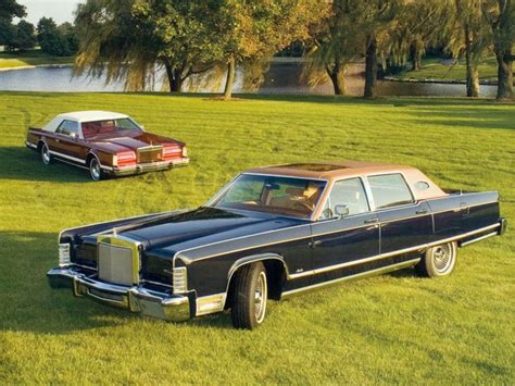 lincoln mercury town car lincoln continental v lincoln continental town car