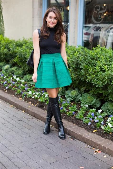 Dallas Wardrobe by Green Skirt Paperblog