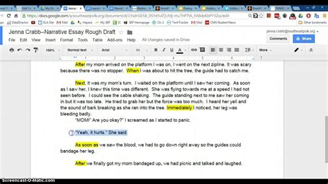 how to write a dialogue paper adding dialogue to narrative