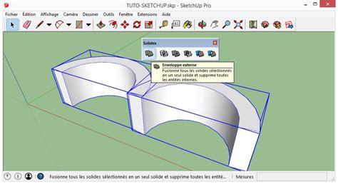 sketchup tutorial intersect tutorial sketchup modelado 3d en sketchup para impresi 243 n 3d