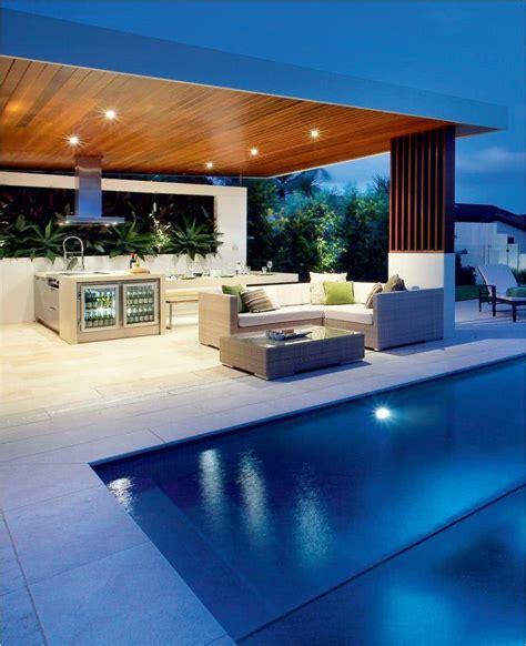 outdoor design 50 ambientes decorados churrasqueira