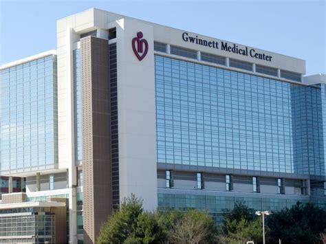 gwinnett center emergency room gwinnett center unveils newly developed sports accesswdun