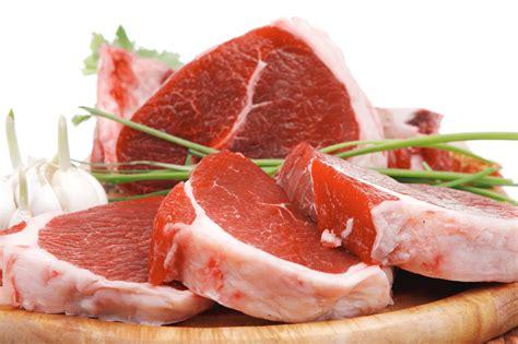 imagenes de carnes blancas y rojas la carne rossa fresca non 232 associata all ipertensione al
