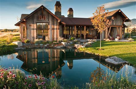 backyard pond pool swimming pools design ideas inspirations photos