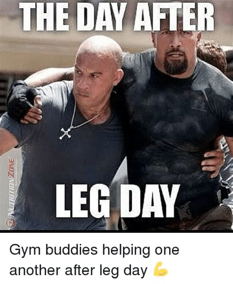 day after day search skip legs day memes on me me