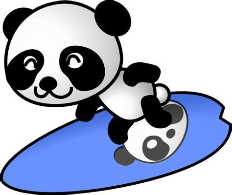 wallpaper kartun panda gambar kartun panda lucu clipart best