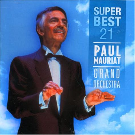 The 21 Best Images About - paul mauriat information facts trivia lyrics