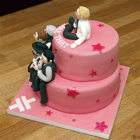 take that cake with handmade fondant figures