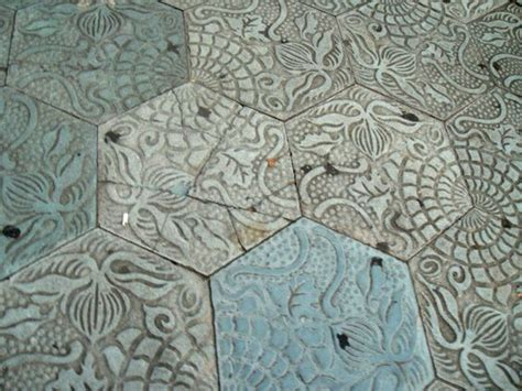 beautiful tiles beautiful textured hexagon tile from gaudi you can buy it