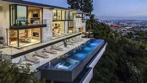 buy house in california usa une propri 233 t 233 de prestige avec vue imprenable sur hollywood vivons maison