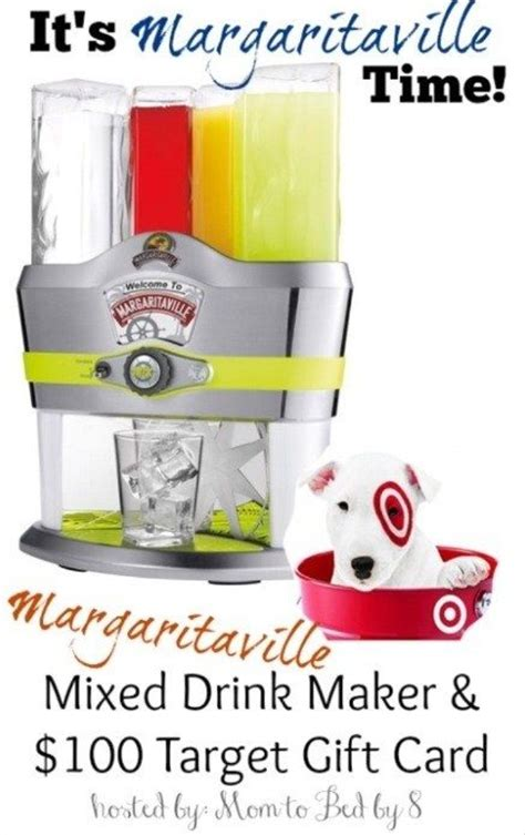 Margaritaville Gift Card - 100 target gift card margaritaville station sweepstakes ends 7 31 us can mama