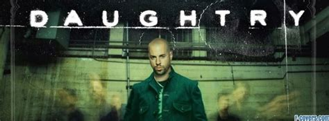 daughtry facebook cover timeline photo banner  fb