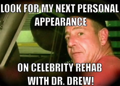 Personal Meme Generator - michael lohan s daring balcony escape foiled by police