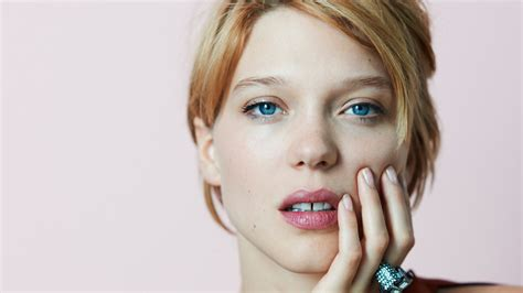 lea seydoux face hd l 233 a seydoux wallpapers hdcoolwallpapers
