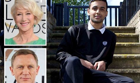 Bonets To Follow In Acting Footsteps by Boy Orphaned By The Taliban Is Following In The Acting