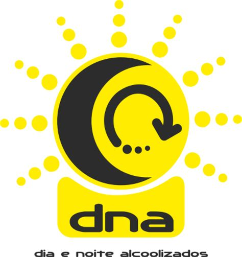 logo graphics dna dna logo vector in cdr vector format