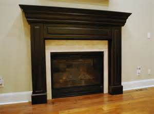 fireplace transformations decorative painting by artisan
