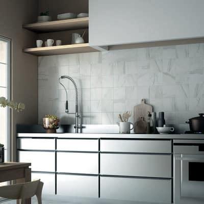 piastrelle sottili prezzi piastrella paestum 34 x 34 cm bianco prezzi e offerte