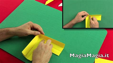 How To Make A Paper Boomerang That Comes Back - boomerang origami how to make an origami boomerang 5d