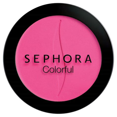 Blush Sephora colorful blush sephora