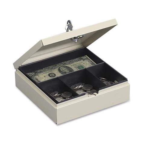 cash drawer lock box printer