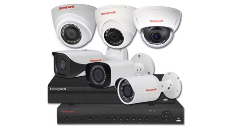 related keywords suggestions for honeywell security cameras
