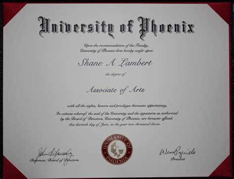 Uop Mba Requirements by Masters Of Business Administration Degree And A