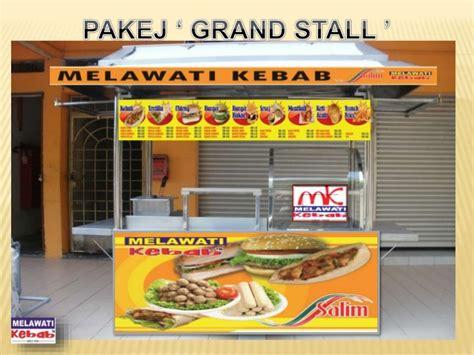 Dispenser Kertas Tisu Cd 8087a pakej melawati kebab