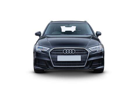 Audi Pcp by Audi A3 Sportback Pcp Finance Purchase Offers