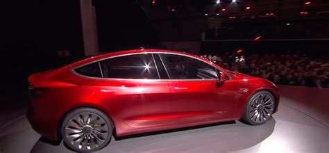 Tesla Orders Orders For The Tesla Model 3 Skyrocket