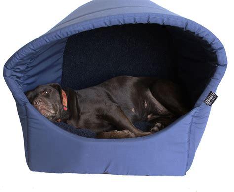 igloo dog houses for large dogs omega hooded pyramid cave igloo dog bed extra large for large dogs ebay