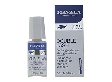 Mavala Mascara V L Noir 10ml mavala lash s 233 rum de renforcement des cils 10 ml