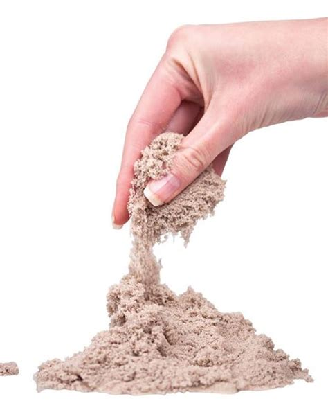 Creative Kitchen Knives by Kinetic Sand Allows You To Build Sandcastles Without The