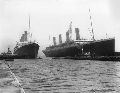 Titanic Real Pictures
