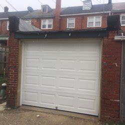 Overhead Door Of Baltimore Pop S Garage Doors 17 Photos Garage Door Services Canton Industrial Area Baltimore Md