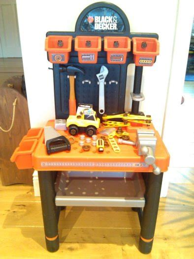 black and decker work bench kids black and decker childrens workbench for sale in marino