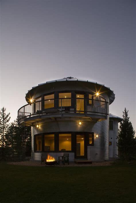 silo house montesilo