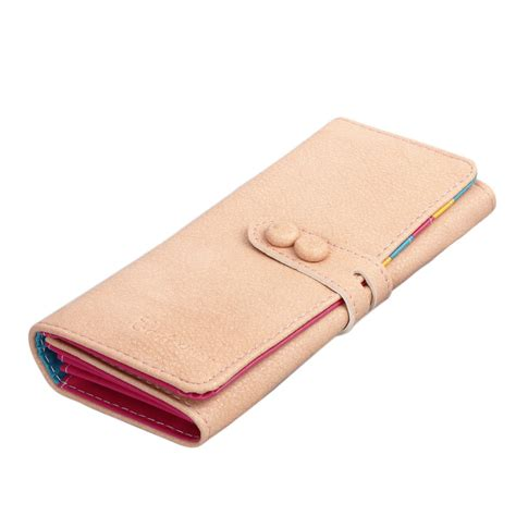Small Fresh Wallet Pink Intl wallet small fresh wallet mobile phone bag 11street