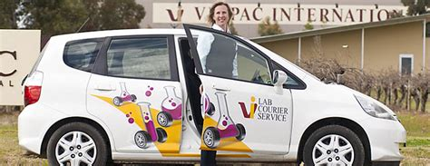 wine analysis direct courier up from your door to our lab vinpac