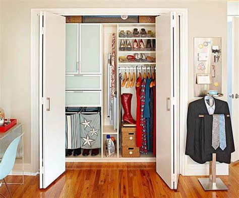 Bedroom Closet Organization by Bedroom Closet Organization