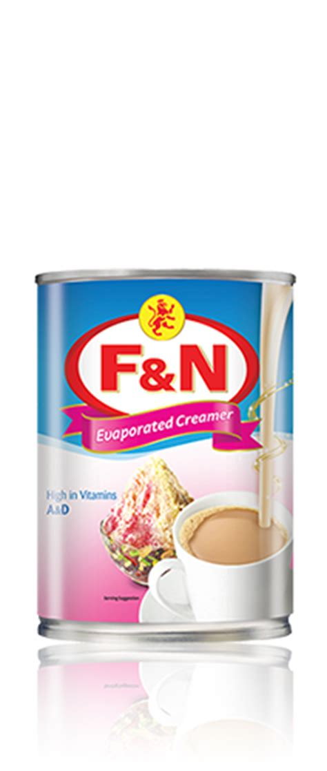 Diskon Evaporasi F N Fn Evaporated Filled Milk F N product f n foods singapore