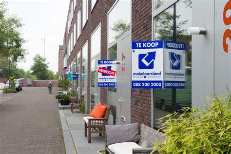 vereniging eigen huis rente worden de hypotheken straks echt flink duurder