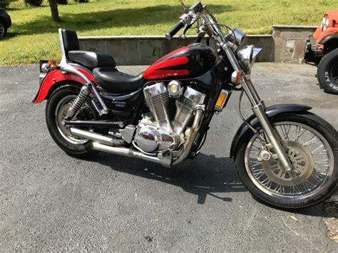 Suzuki Intruder For Sale Suzuki Intruder 1400 Motorcycles For Sale