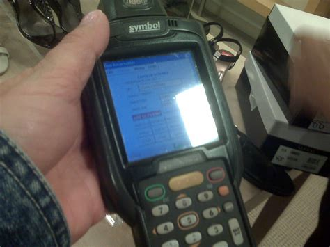 shoe scanner barcode shoe tracking system pleases customers at macy s