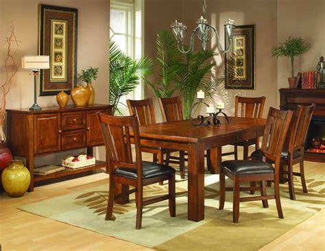decoracion casas blog archive mesa de comedor de madera