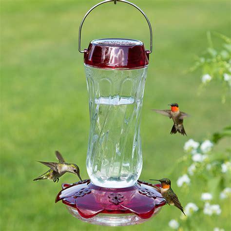 duncraftcom droll yankees classic hummingbird feeder