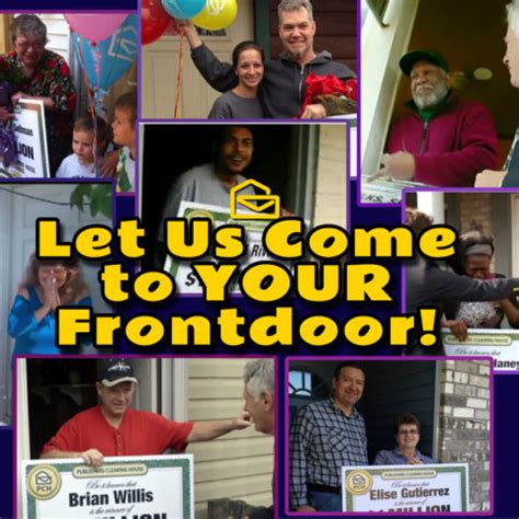 Who Won The Pch June 30th Prize 2017 - we re america s frontdoor sweepstakes and we want you to win pch blog