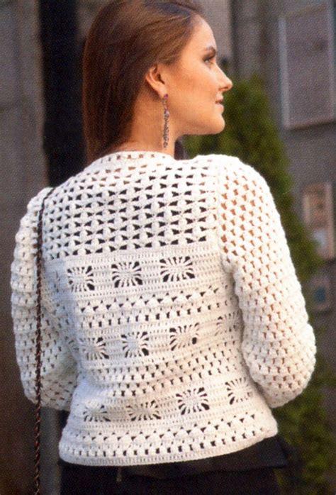 pattern crochet jacket crochet jacket pattern casual crochet jacket warm jacket